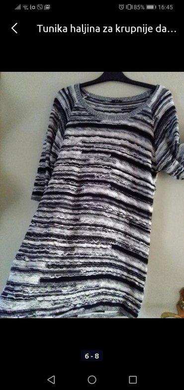 Haljine - Sombor: Tunika haljina