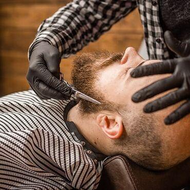 Frizerka - Srbija: Frizer dolazi na adresuŠišanje, brijanje, štucovanje brade