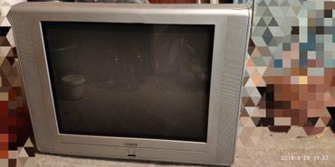 телевизор horizont в Кыргызстан: Продам ТВHorizont телевизор довольно хороший полностью рабочий, цена