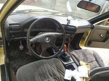 салон-е30 в Кыргызстан: BMW 318 1.8 л. 1985