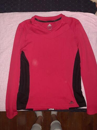 Ženska odeća | Zrenjanin: Adidas majica za trening