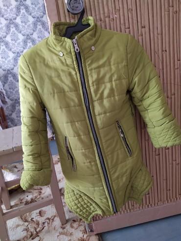 Куртка зимняя,ооочень теплая,можно в Бишкек