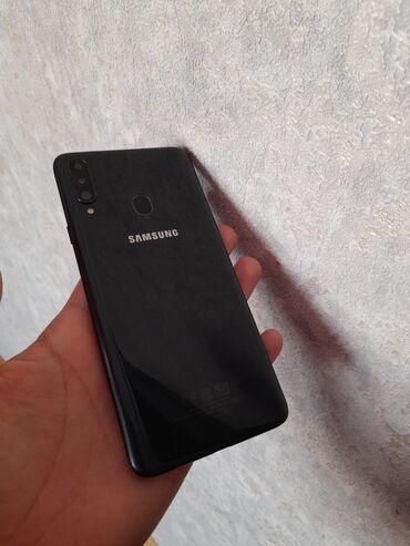 Колдонулган Samsung A20s 32 GB кара