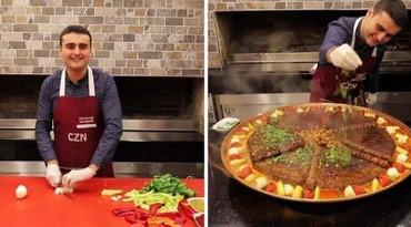 Кулинарные курсы. в Бишкек