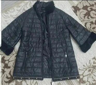 Стильная турецкая женская курточка брала за 5500 отдаю 2500 почти