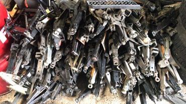 Дамкраты и запаски на любое авто в Бишкек