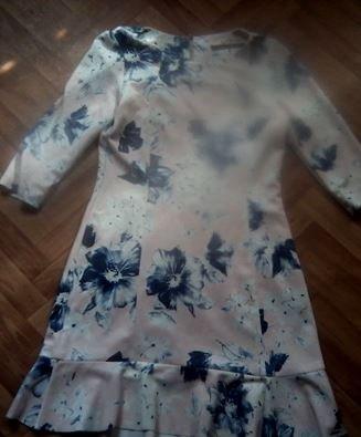 Новое красивое платье. привезли из в Бишкек