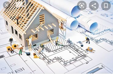 Работа - Заря: Крыша фундамент стяжка  Кладка штукатурка всё делаем звоните