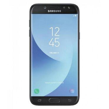 Mobilni telefoni - Kraljevo: Upotrebljen Samsung Galaxy J7 32 GB crno