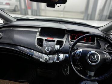 Honda Odyssey 2.4 л. 2004 | 209000 км