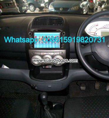 Toyota Passo Car audio radio update android GPS navigation camera in Kathmandu - photo 2