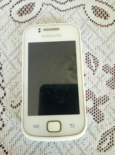 Samsung - Salyan: Samsung telfonu. Zapcast kimi satiram. Metrolara catdirmaq olar