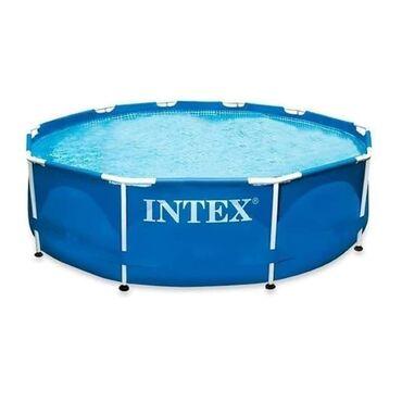 Ostalo | Lajkovac: Intex bazen 305*76 Novi nekoliko na stanju Cena 10000