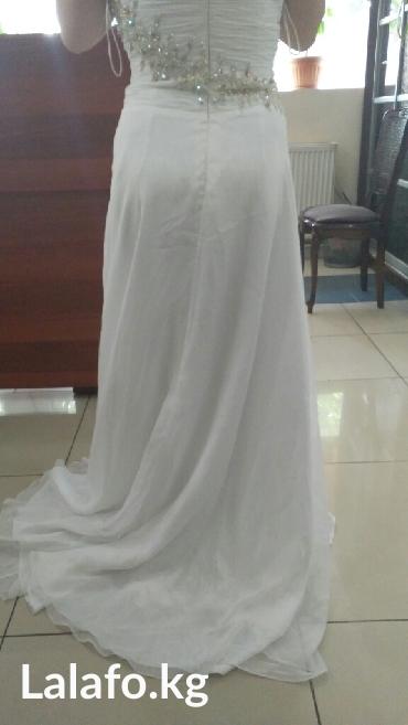 Платья в греческом стиле одели только для фото размер 46-48 в Бишкек