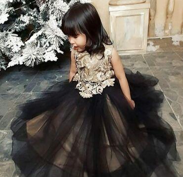 эксклюзивные платье из турции в Кыргызстан: Распродажа. Эксклюзивные вечерние детские платья. (Турция) Размеры