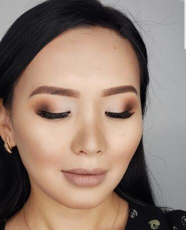 Красота и здоровье - Кыргызстан: Макияж | Вечерний, Дневной