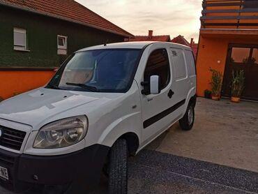 Aro spartana 1 2 mt - Srbija: Fiat Doblo 1.3 l. 2006 | 270000 km