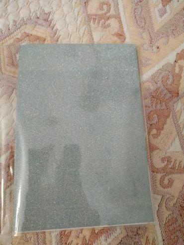 Продаю новый блокнот! в Бишкек