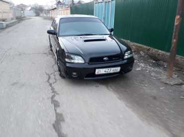 Subaru в Массы
