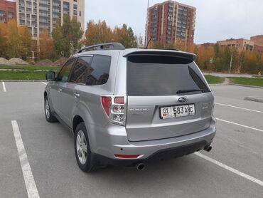 prodaju forester в Кыргызстан: Subaru Forester 2.5 л. 2009   280000 км