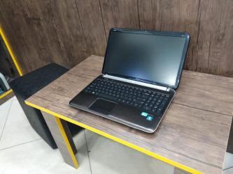 dv6 - Azərbaycan: HP PAvilion DV6Pro:Core i7 Ram:8GB DD3Hdd:500GB YaaddasEkran karti