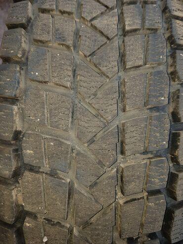 шины зимние бу r16 в Кыргызстан: Зимние шины