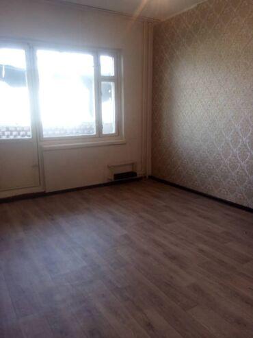 Продажа квартир - Риэлторам не беспокоить - Бишкек: Продается квартира: 105 серия, Южные микрорайоны, 1 комната, 35 кв. м