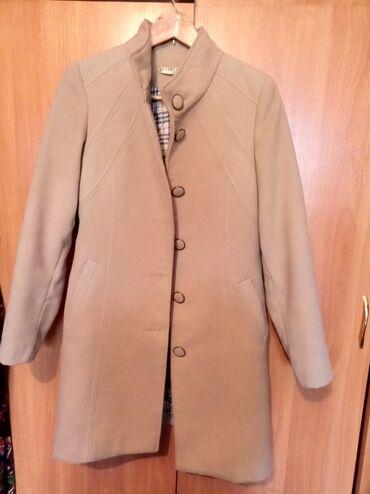 евро бишкек в Кыргызстан: Пальто женское,евро зима  Размер 44 качество