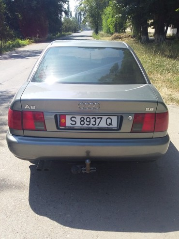 Audi A6 1995 в Кант