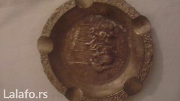 Piksla velika od kovanog gvožđa made in italy - Krusevac
