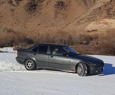 аксессуары meizu m3 note в Кыргызстан: BMW M3 1.8 л. 1993
