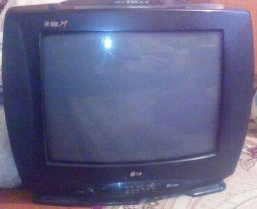 bluetooth наушники lg в Азербайджан: Lg Televizor. Her Seyi isleyir. Real Aliciya Endirim olar. Real