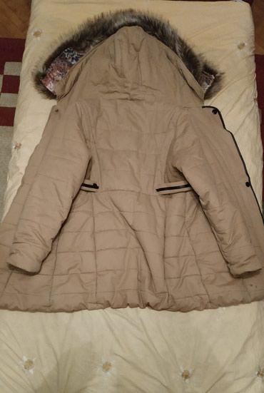 зимние развлечения в Азербайджан: Зимняя куртка, утепленная, в хорошем состоянии. qış kurtkası, içi mexl