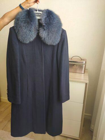 r 44 46 в Кыргызстан: Пальто, размер 44-46