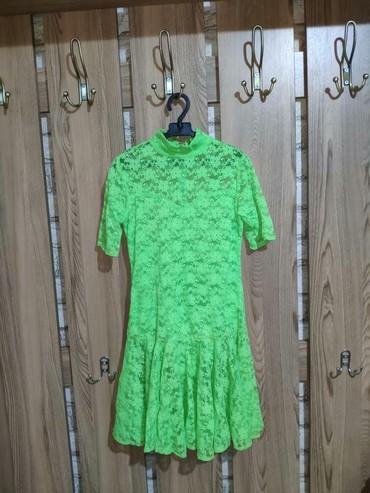 Платье.Стоимость 800 сом. Цена не окончательная. Возраст от 9 до 11. в Novopokrovka