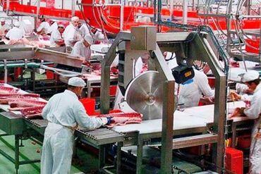 вакуумный упаковщик бишкек in Кыргызстан | ДРУГАЯ ТЕХНИКА ДЛЯ КУХНИ: Работа в Болгарии!На мясокомбинат требуются рабочие обвалки, убойщики