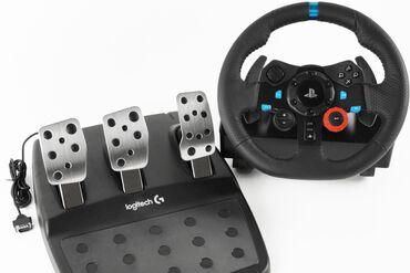 Volan za pc - Srbija: Logitech G29gejming volanPC, Playstation 3, Playstation 4Volan