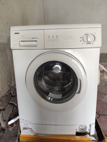 Front Automatic Washing Machine Zanussi 7 kg