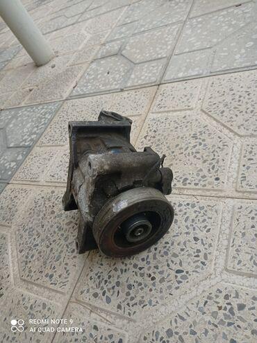 167 elan   NƏQLIYYAT: Kompressor satılır.Vosvagen Passat üçündür.Ölüxanadan nisbətən ucuz
