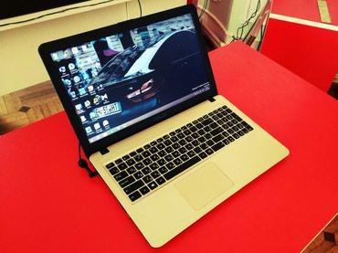 Bakı şəhərində Asus UltraBook - 305 manat - SATILIR - Əlaqə saxlamaq üçün -- - -