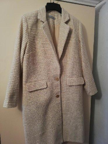 женские-пальто в Кыргызстан: Суртюк-женский, для милых мам и бабушек. НОВЫЙ, цвет красивый, по фото