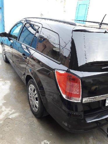 audi a1 14 tfsi - Azərbaycan: Opel Astra 1.4 l. 2006 | 17500 km