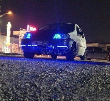 Fiat Punto 1.3 l. 2004 | 55000 km