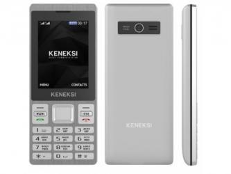 "mobile в Кыргызстан: Mobile Phone Keneksi X8 Dual Sim, 2.4"" (240х320) цветной, 1.3 Мп"