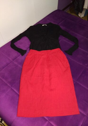 Suknja i kodulja, velicina 38 - Cuprija