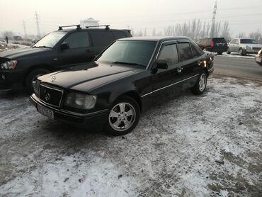 Mercedes-Benz E 280 2.8 л. 1994 | 355678 км