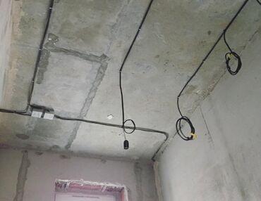 электрик на вызов в Кыргызстан: ЭЛЕКТРИК. 24/7 Монтажник  Все виды монтажные работы, установка счётч