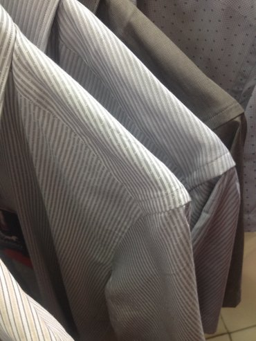 Рубашки мужские в Бишкек