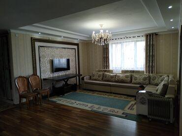 Сдается квартира: 4 комнаты, 131 кв. м, Бишкек