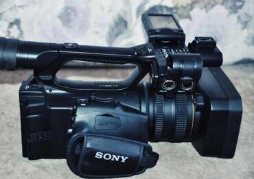 Видеокамеры - Джалал-Абад: Sony z 5 срочна или меняю фантом 4